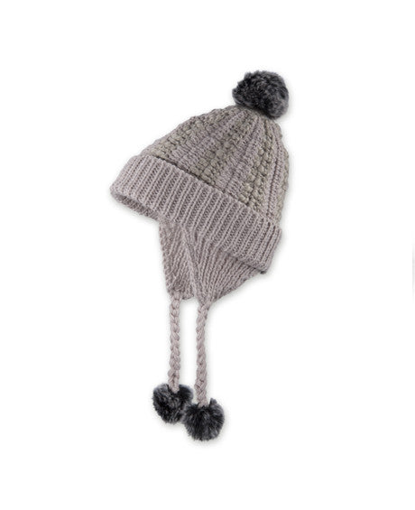 Pistil Bettina Earflap Hat