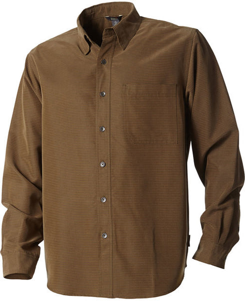 Royal Robbins Desert Pucker LS