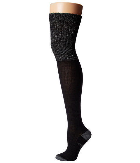 SW Heather Basic Thigh High W