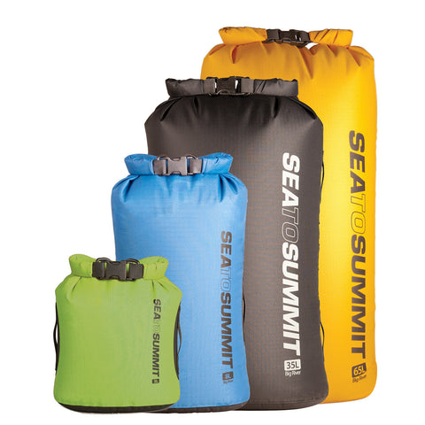 Sea To Summit Big River DryBag