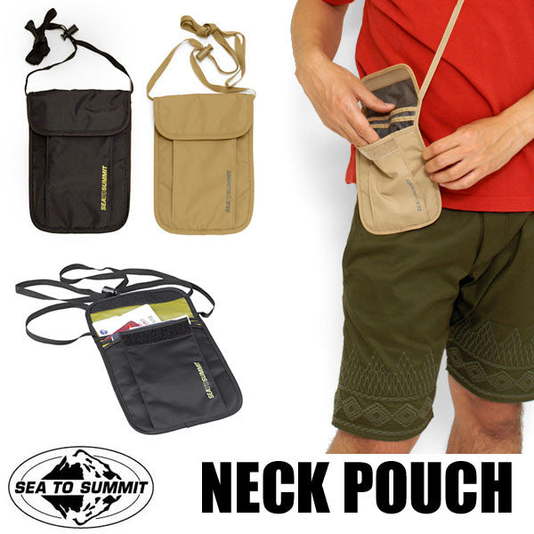 Sea To Summit Neck Pouch
