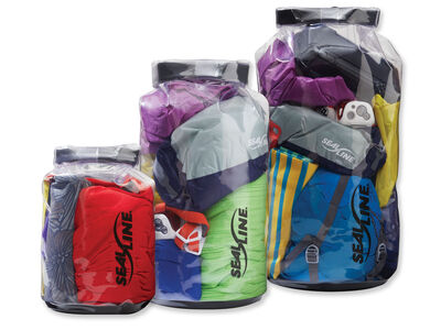 Seal Line Baja View Dry Bag