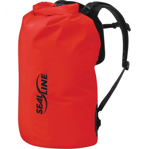 Seal Line Boundary Dry Pack