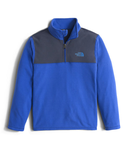 TNF Glacier 1/4 Zip Boys