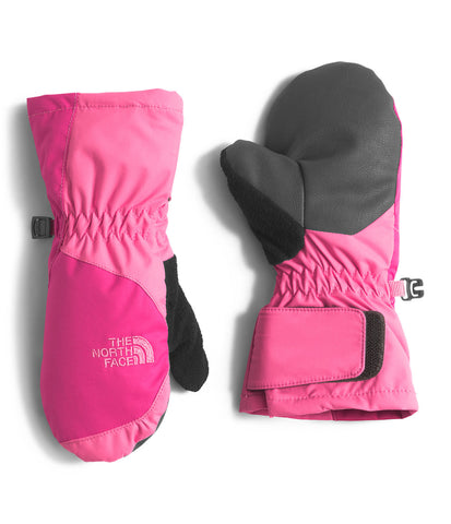 TNF Toddler Mitt