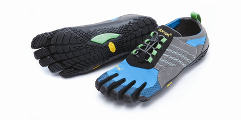 Vibram W Trek Ascent
