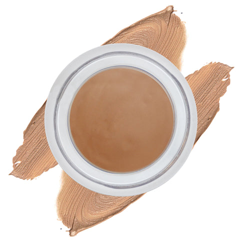 Au Naturale Creme Concealer in Almond