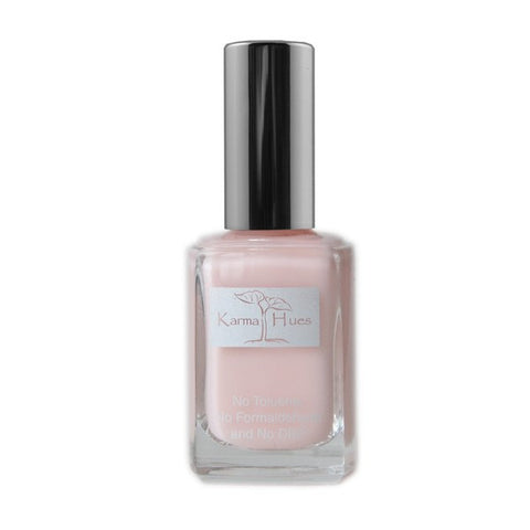 "Karma Organic ""Bride To Be"" Nail Polish"