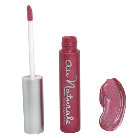 Au Naturale Lip Gloss in Passion Fruit