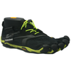 Vibram Five Fingers V-Run Gents Black Yellow
