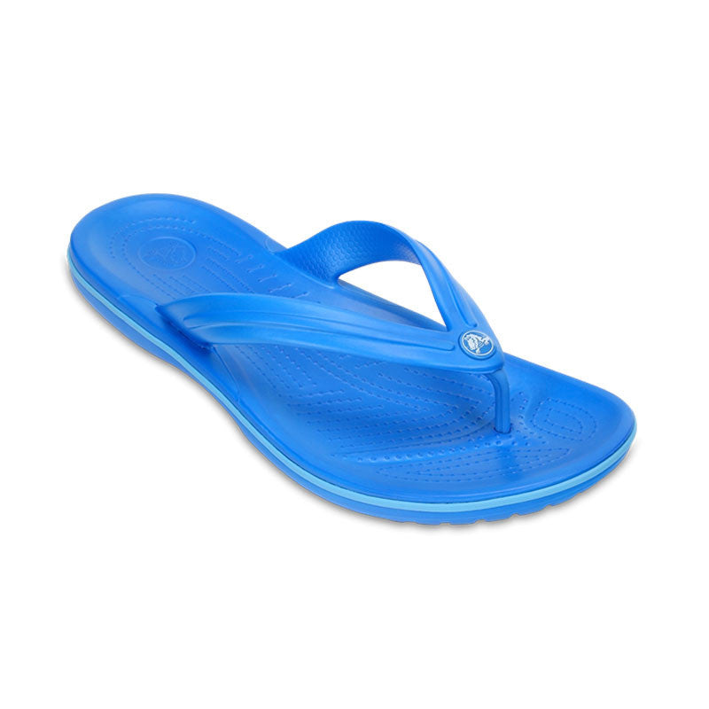 Crocs Crocband Flip Ocean-Electric Blue
