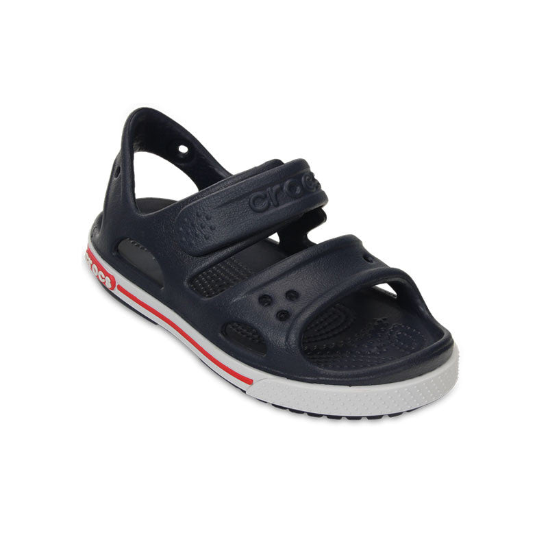 Crocs Kids Crocband 11 Sandal PS Navy-White
