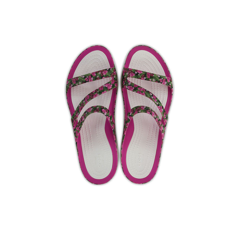 swiftwater women Crocs women's swiftwater sandal at swimoutletcom – the web's most popular swim shop.