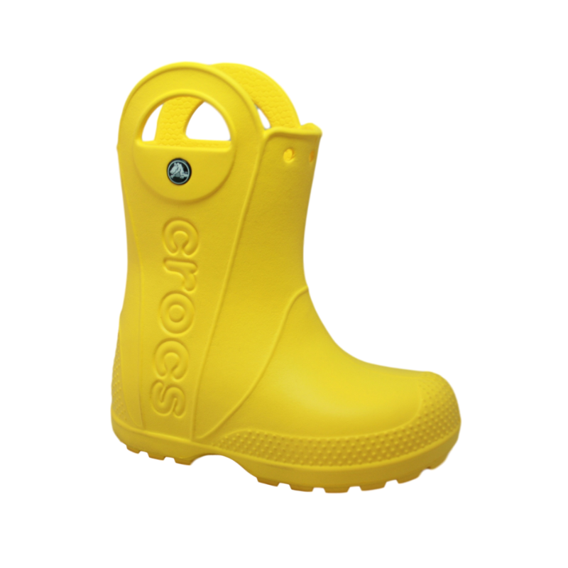 Crocs Kids' Handle It Rain Boot