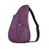 Healthy Back Bag Black Plum