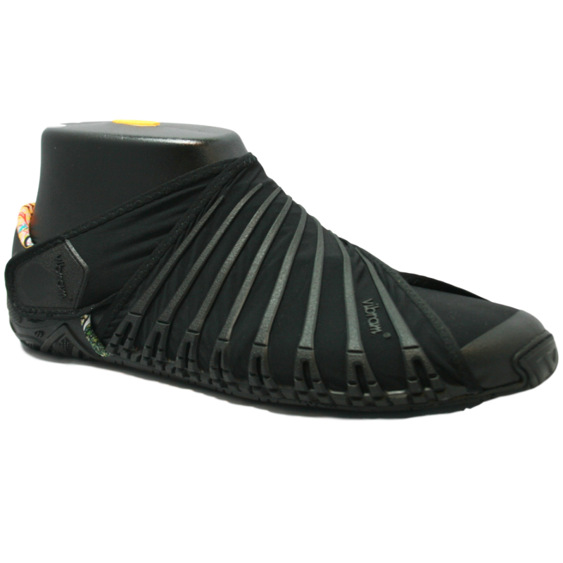 Vibram Furoshiki Icon Ladies Black