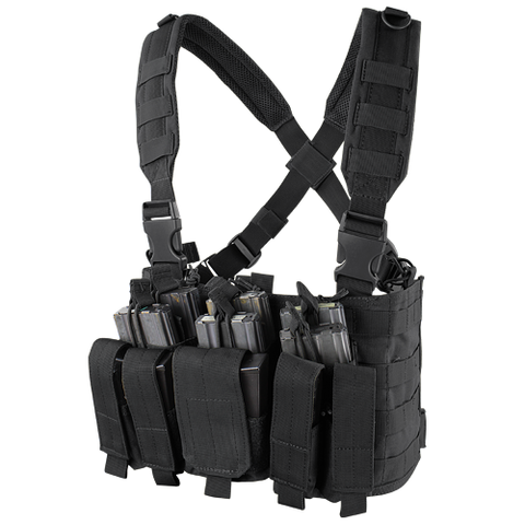 Condor Recon Chest Rig - Condor - The Gun Stash