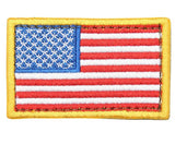 Condor US Flag Patches - Condor - The Gun Stash - 1