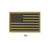 Condor US Flag Patches - Condor - The Gun Stash - 4