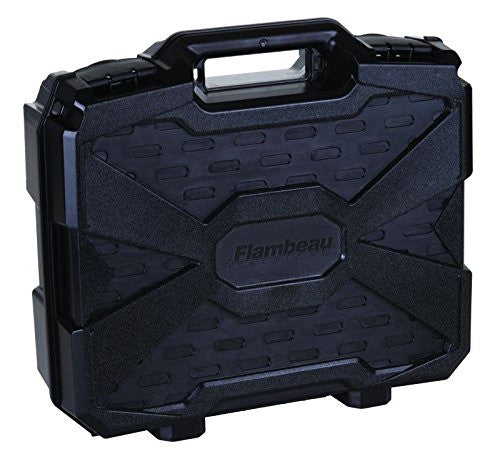 Flambeau Tactical 1511DDP Hard Double Deep Pistol Case