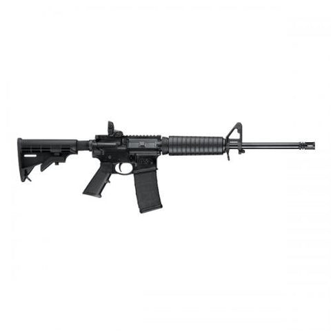 Smith & Wesson M&P15 Sport II 5.56mm NATO Carbine Length Rifle with Dust Cover and Forward Assist