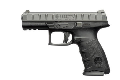 Beretta APX 9mm Striker Fired Full Size Pistol