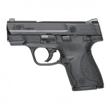 Smith & Wesson M&P-9 Shield 9mm Pistol