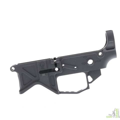 Battle Arms Development BAD556-LW Lightweight Billet AR Stripped Lower Receiver