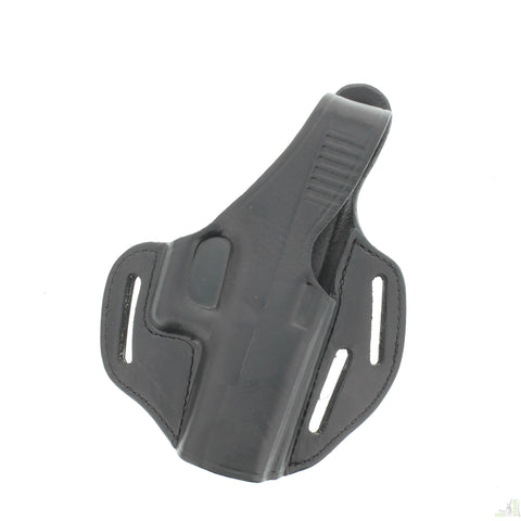 Bianchi Model 77 Gun Holster for Glock 19s - Bianchi International - The Gun Stash