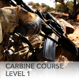 Carbine Course - Level 1 - The Gun Stash - The Gun Stash