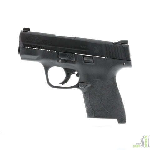 Smith & Wesson M&P-9 Shield 2.0 9mm Pistol