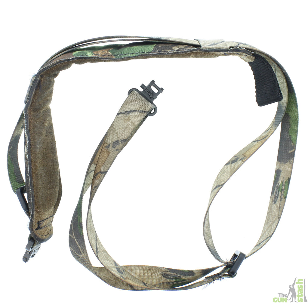 The Outdoor Connection - The Original Padded Super-Sling w/ Talon Swivels - The Outdoor Connection - The Gun Stash
