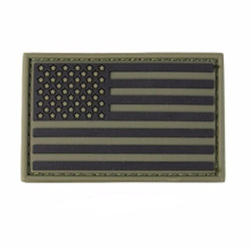 Condor US Flag Velcro Patch
