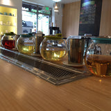 Tea 101: Expand Your Tea Horizons