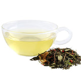 Almond-Orange Sencha
