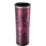 Flower Tumbler with Paris Blend Tea
