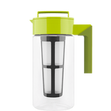 One Quart Iced-Tea Maker with Infuser