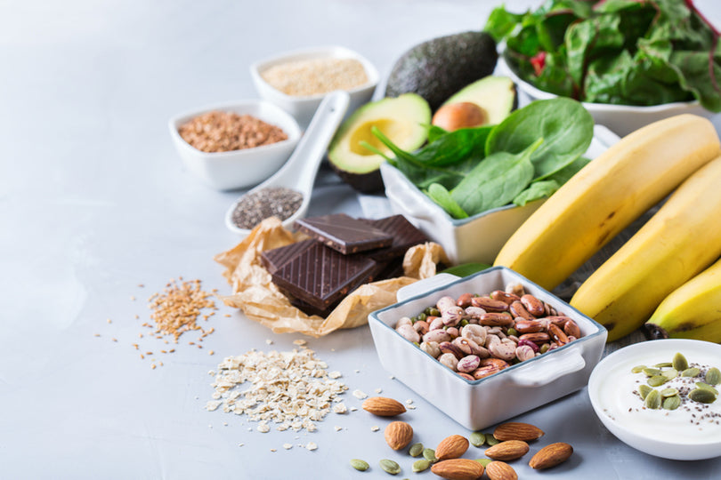 Are You Getting Enough Magnesium In Your Diet?