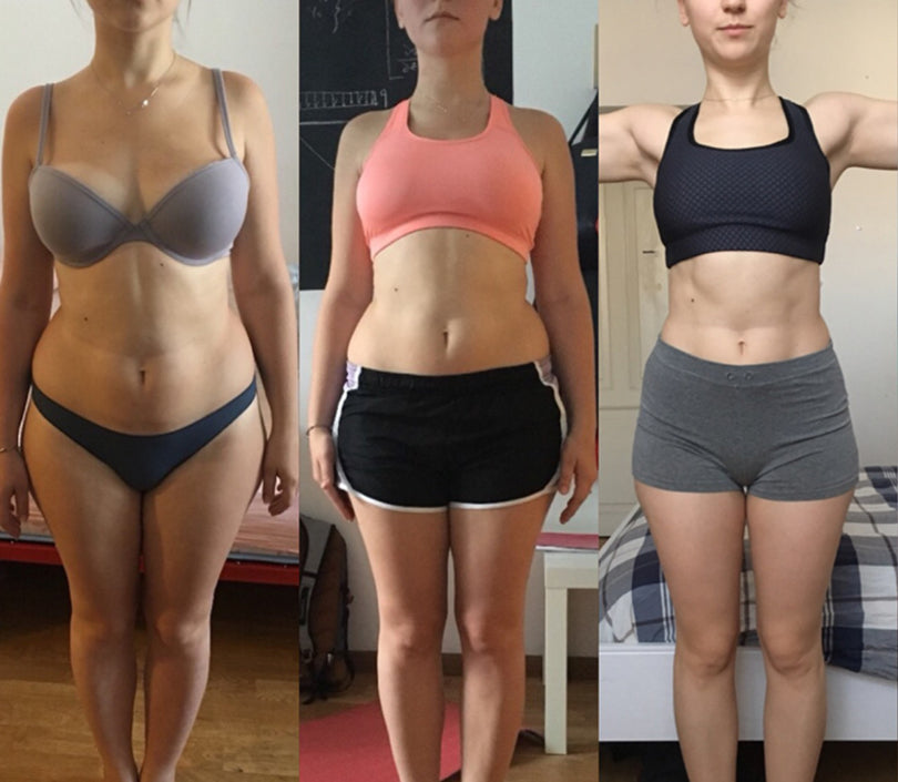 BBG Progress That's Truly Inspiring!
