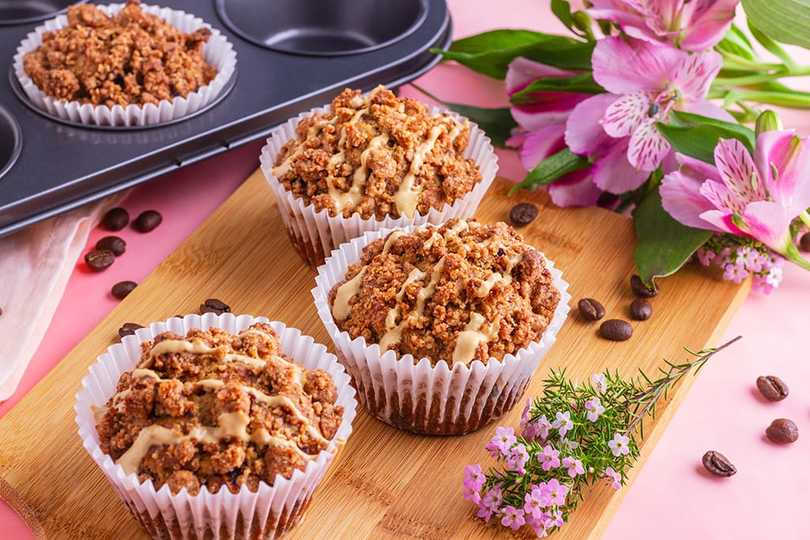 The Ultimate Coffee Muffins Recipe You Should Try