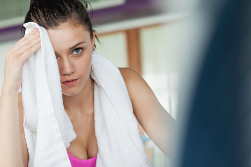 Is Sweating A Sign Of A Good Workout?