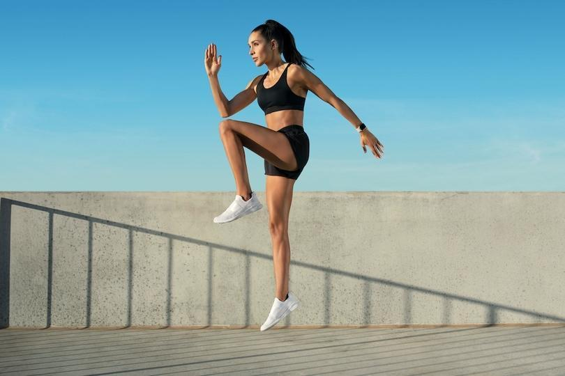 Which High Intensity with Kayla Itsines Program Is Right For You?