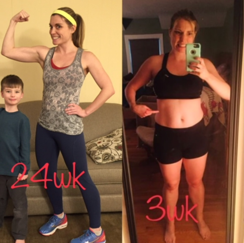 These BBG Mums Changed Their Mindsets And Improved Their Health