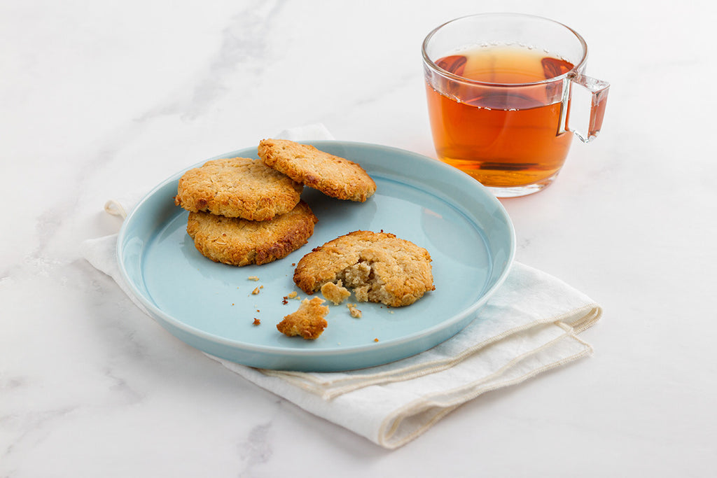 ANZAC Day Cookie Recipe