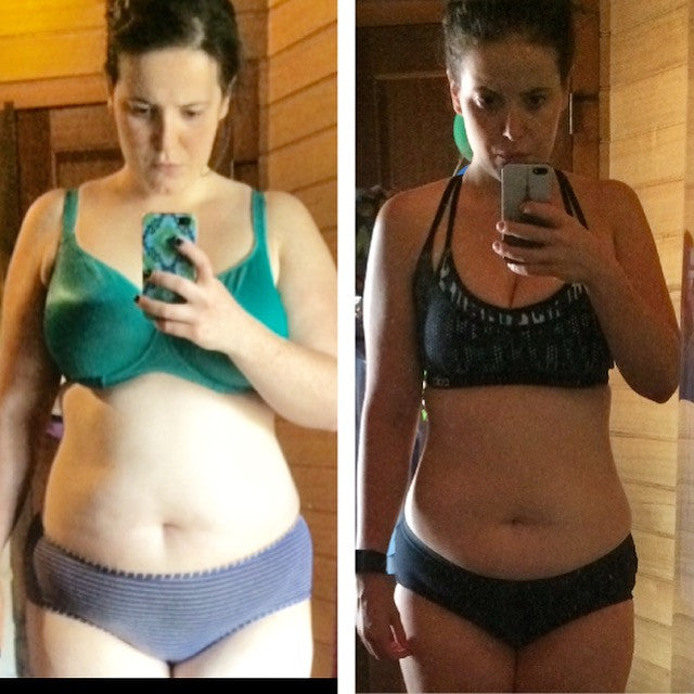 BBG Workouts Lead To Amazing Transformations! #BodyAndMind