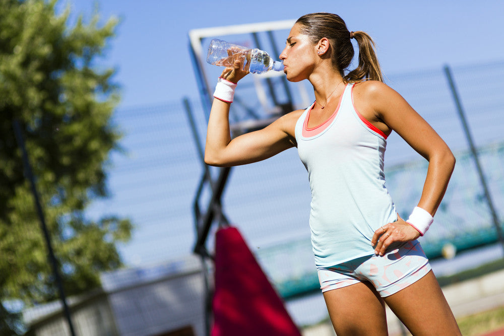 How To Maintain Your Fitness in the Heat