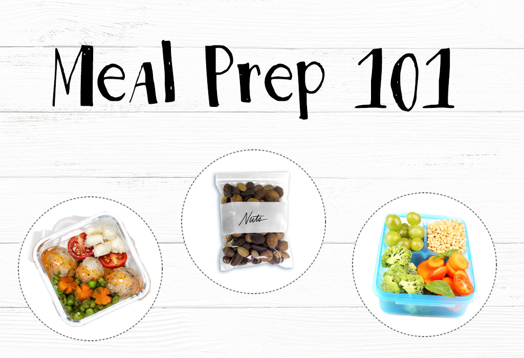Image result for meal prepping