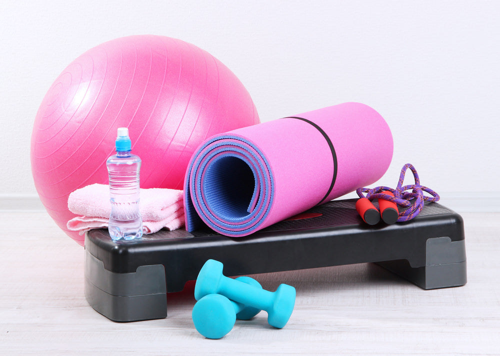 must-have at home gym equipment