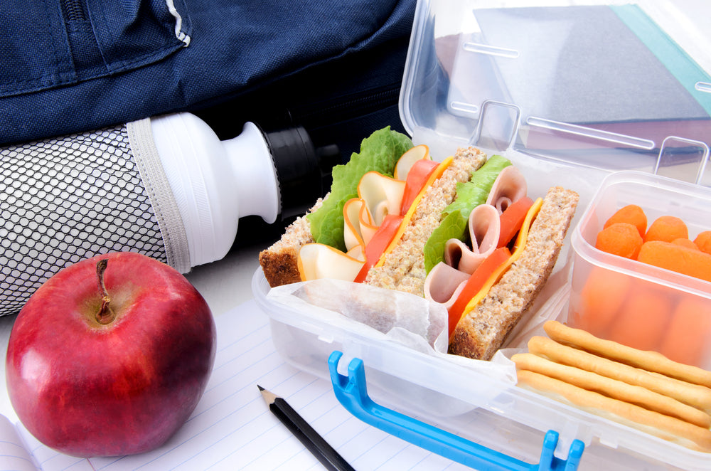 Lunch Habits Ruining Your Weightloss