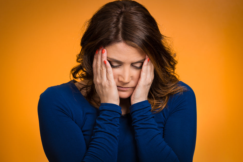 What Foods Can Trigger Panic Attacks